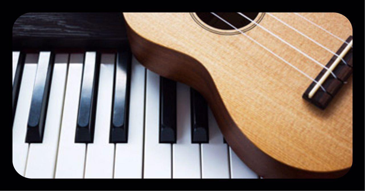 آکادمی تخصصی پیانو و گیتار